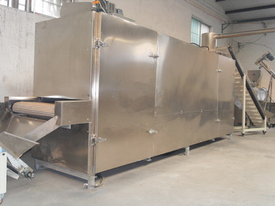 Pet Food Drying Machine